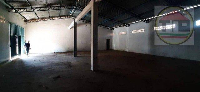 Ponto para alugar, 418 m² por R$ 4.000,00/mês - Nova Marabá - Marabá/PA - Foto 8