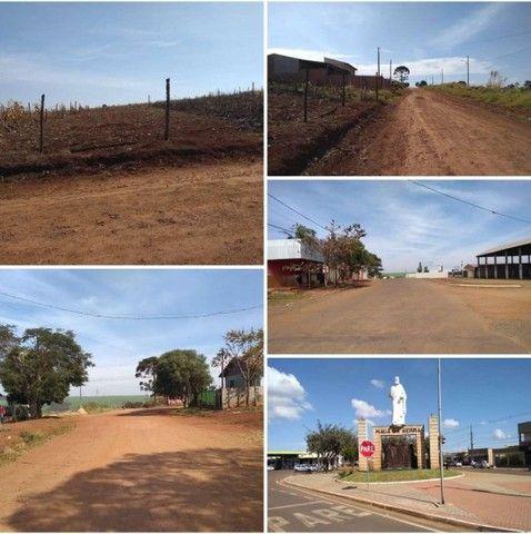 Terreno 480 metros quitado 26 mil Mauá da Serra no Paraná