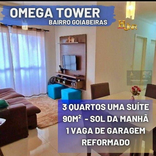 Apartamento à venda no bairro Goiabeiras - Cuiabá/MT