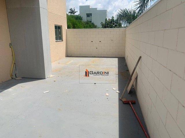Mogi das Cruzes - Apartamento Padrão - Vila Nova Socorro - Foto 3