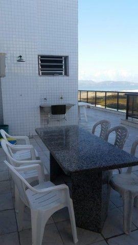 Alugo cobertura em frente a praia em Cabo Frio - Foto 13