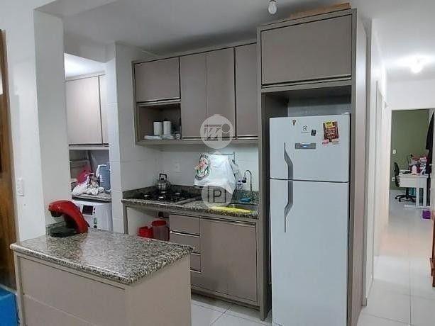 Apartamento à venda com 2 dormitórios em Pedra branca, Palhoça cod:2389 - Foto 3