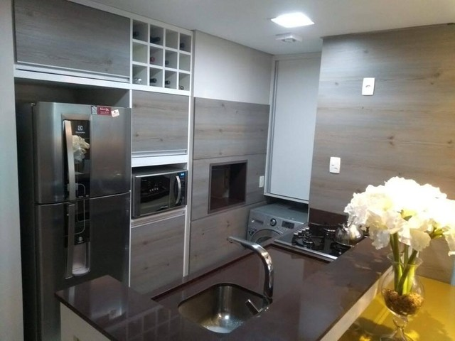 Apartamento à venda com 1 dormitórios em Três figueiras, Porto alegre cod:RG8123 - Foto 19