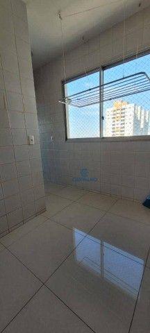 Apartamento com 4 dormitórios à venda, 165 m² por R$ 630.000,00 - Centro Norte - Cuiabá/MT - Foto 14