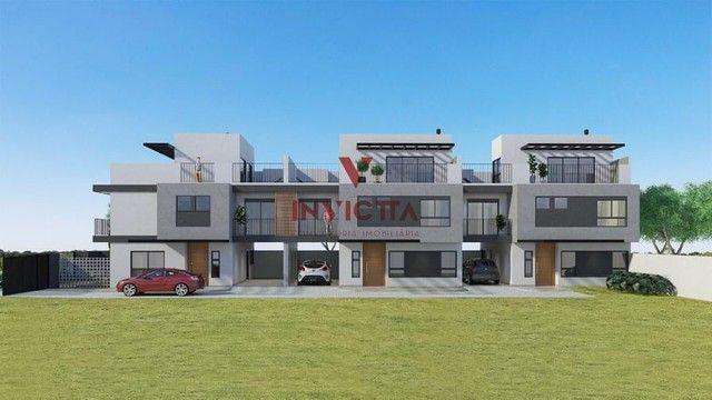 SOBRADO RESIDENCIAL com 3 dormitórios à venda com 177m² por R$ 850.000,00 no bairro Santa  - Foto 9