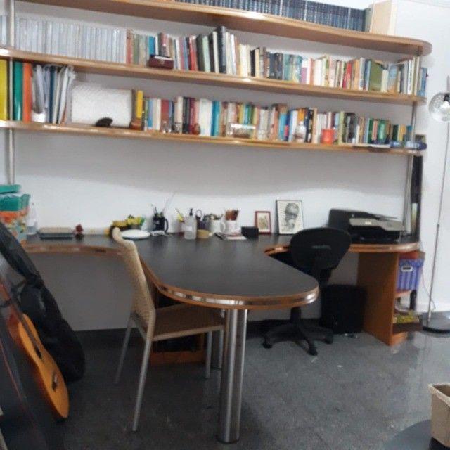 Apartamento 4 suítes + Escritório ? Saint Germain ? Bairro Adrianópolis - Foto 14