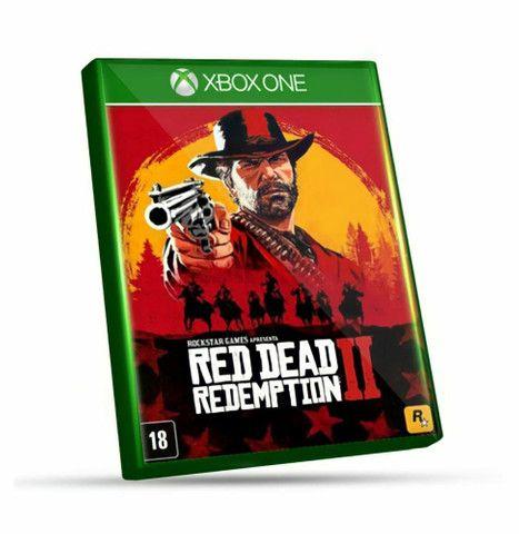Jogos de Xbox One - Foto 3