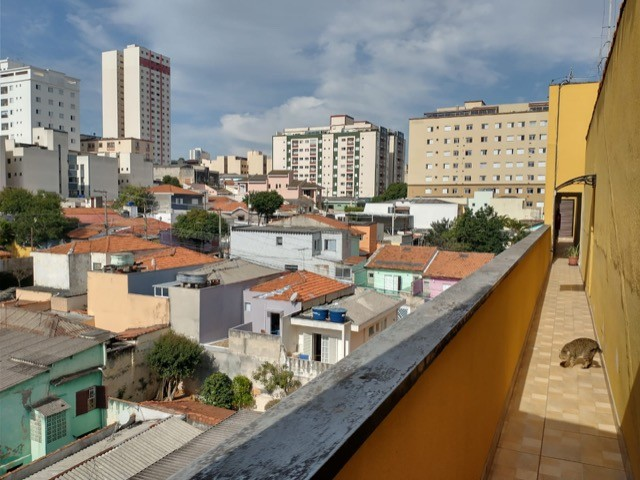 Excelente Cobertura no Bairro Santa Maria/SCS - Área de Churrasqueira com Terraço  - Foto 15