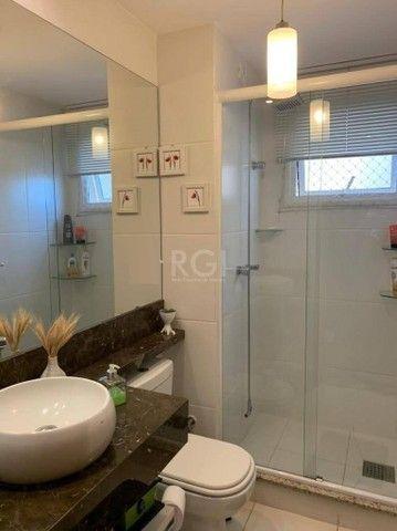 Apartamento à venda com 3 dormitórios em Passo da areia, Porto alegre cod:VP87975 - Foto 17