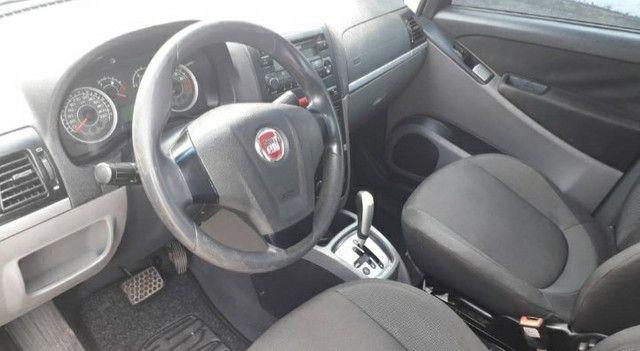 Fiat IDEA Essence DUALOGIC AUTOMATICO 2011/2012 - Foto 3