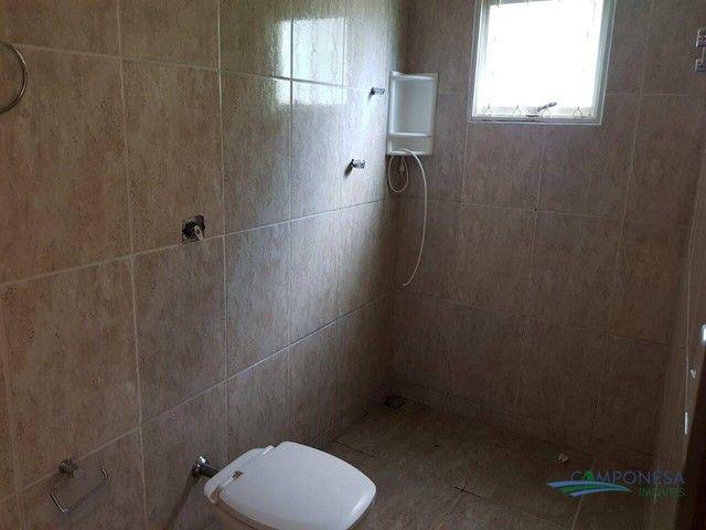 Casa com 3 dormitórios à venda, 130 m² por R$ 360.000 - Jardim Pacaembu 2 - Londrina/PR - Foto 5