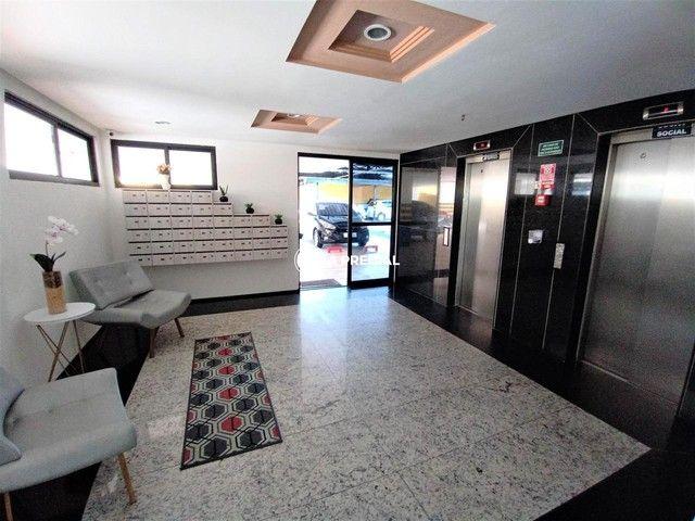 Apartamento para aluguel, 3 quartos, 2 suítes, 2 vagas, Papicu - Fortaleza/CE - Foto 7