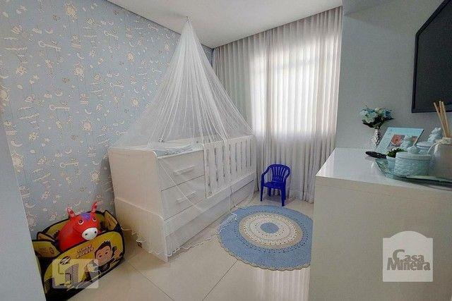 Apartamento à venda com 3 dormitórios em Castelo, Belo horizonte cod:334445 - Foto 17