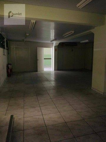 Prédio, 900 m² - venda por R$ 2.000.000,00 ou aluguel por R$ 14.000,00/mês - Adrianópolis  - Foto 9