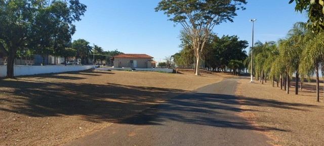 Rancho no Condomínio Lago e Sol - Fronteira - Minas Gerais - Foto 15