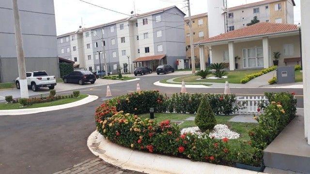 Apartamento à venda com 2 dormitórios em Residencial real parque sumaré, Sumaré cod:V596 - Foto 3