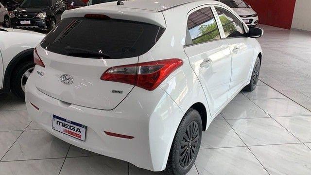 Hyundai Hb20 Comfort, completo, Super novo, parcelas de 1.099,00!!! - Foto 4