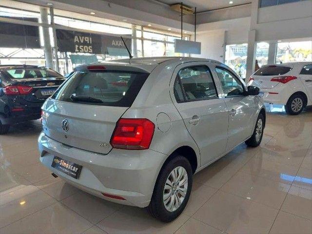 Volkswagen Gol 1.6 Msi Totalflex Trendline - Foto 6