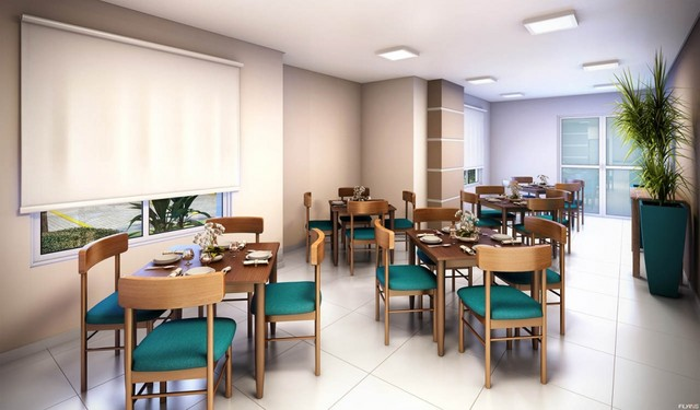 Apartamento à venda com 2 dormitórios em Jardim santa izabel, Hortolândia cod:V414 - Foto 16