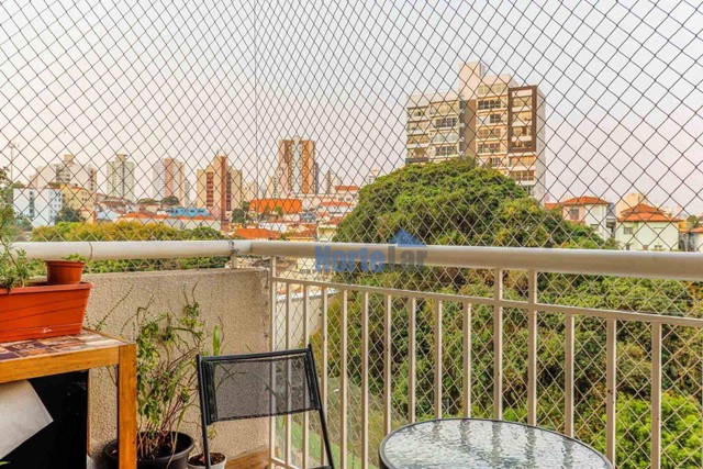 Apartamento com 2 dormitórios à venda, 63 m² por R$ 515.000 - Santana - São Paulo/SP - Foto 11