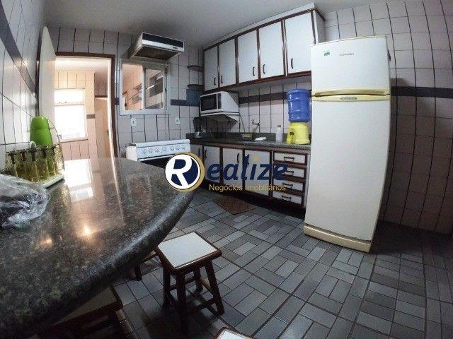 AP00699 Apartamento de frente para a rua com 03 quartos sendo 01 suíte na Praia do Morro - Foto 8