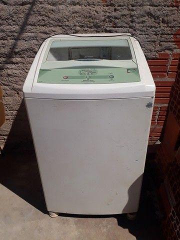 Vendo máquina de lavar brastemp  - Foto 4