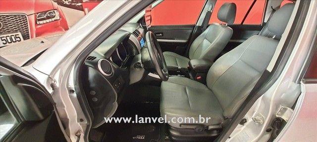 GRAND VITARA 2013/2014 2.0 4X2 16V GASOLINA 4P AUTOMÁTICO - Foto 15