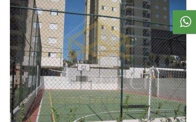 Apartamento à venda com 2 dormitórios em Mansões santo antônio, Campinas cod:AP006547 - Foto 19