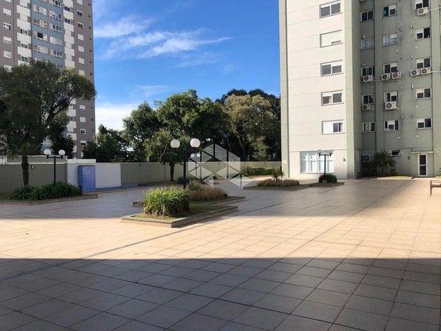 Apartamento à venda com 3 dormitórios em Madureira, Caxias do sul cod:9942699 - Foto 2