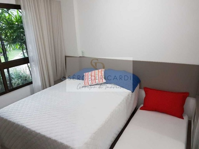 Apartamento Cabo Branco - Foto 14