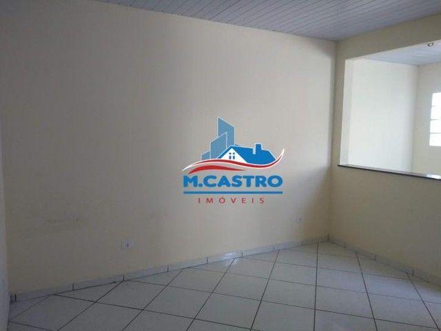 Casa 03 Cômodos C/ Garagem - Campo Limpo - Foto 7