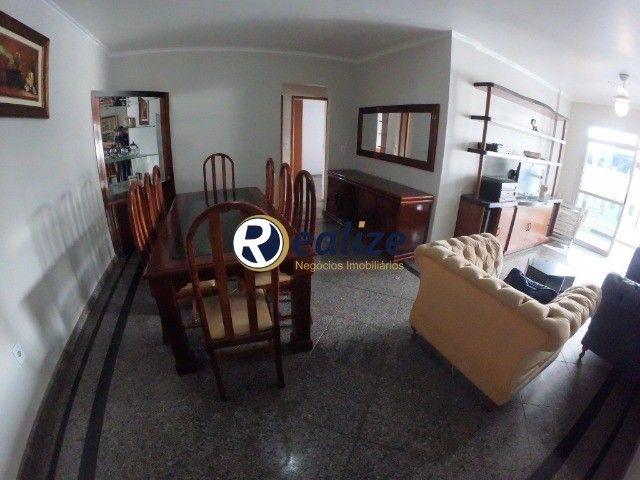 AP00699 Apartamento de frente para a rua com 03 quartos sendo 01 suíte na Praia do Morro - Foto 5