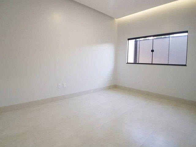 Casa para venda tem 214 metros quadrados com 4 quartos em Bandeirante - Caldas Novas - GO - Foto 19