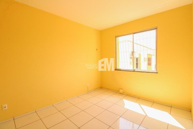 Apartamento para aluguel no Condomínio Helena Sampaio - Teresina/PI - Foto 12