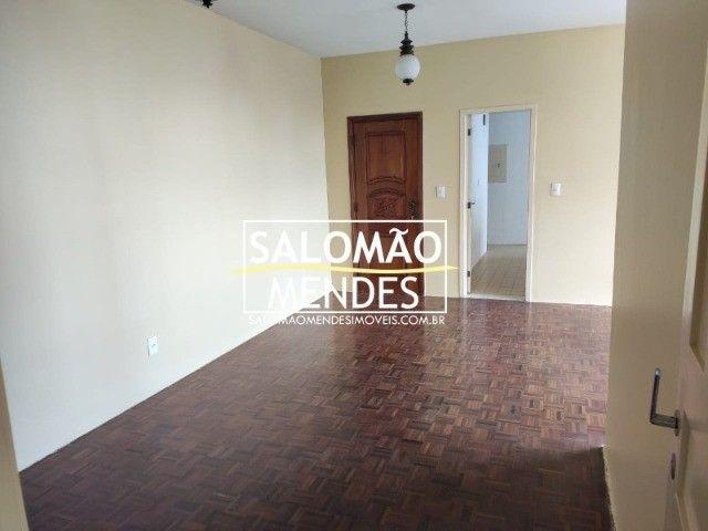 Apartamento na Rui Barbosa com 100 m², Andar Médio. - Foto 2