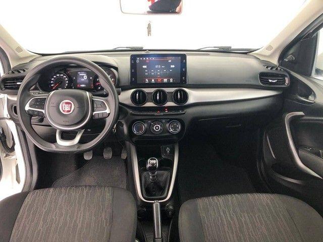 FIAT ARGO 2020/2020 1.0 FIREFLY FLEX DRIVE MANUAL - Foto 11