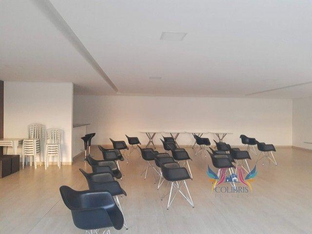 Apartamento Padrão para Aluguel em Parque Residencial União Campo Grande-MS - Foto 14