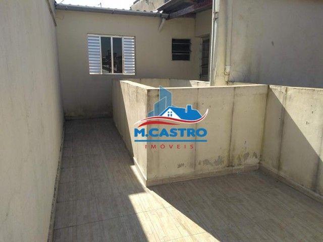 Casa 03 Cômodos C/ Garagem - Campo Limpo - Foto 4