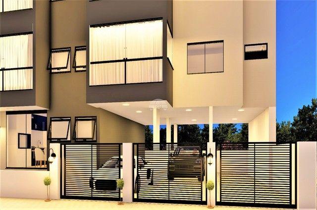 Apartamento à venda com 3 dormitórios em Balneário paese, Itapoá cod:937199 - Foto 2