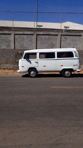 VW Kombi  - Foto 3