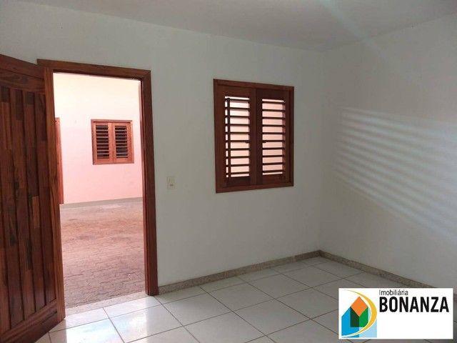Casa com 01 quarto e vaga de garagem bairro Henrique Jorge - Foto 2