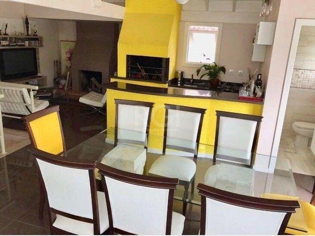 Apartamento à venda com 3 dormitórios em Ipanema, Porto alegre cod:VZ6377 - Foto 3