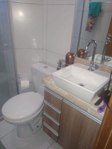 Apartamento 2/4 com Suíte na Artêmia Pires no Sim  - Foto 11
