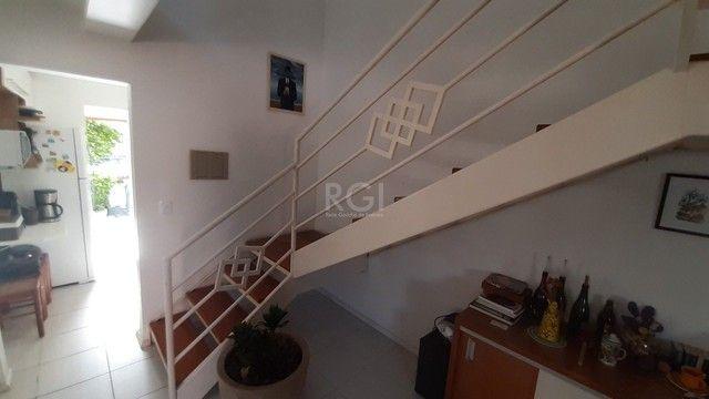 Casa à venda com 3 dormitórios em Agronomia, Porto alegre cod:YI483 - Foto 13