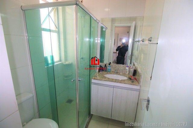 Condomínio Equilibrium Residence 4 quartos/ suítes  - Foto 15