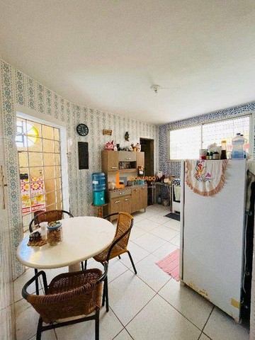 Casa com 5 dormitórios à venda, 230 m² por R$ 460.000,00 - Lago Jacarey - Fortaleza/CE - Foto 10