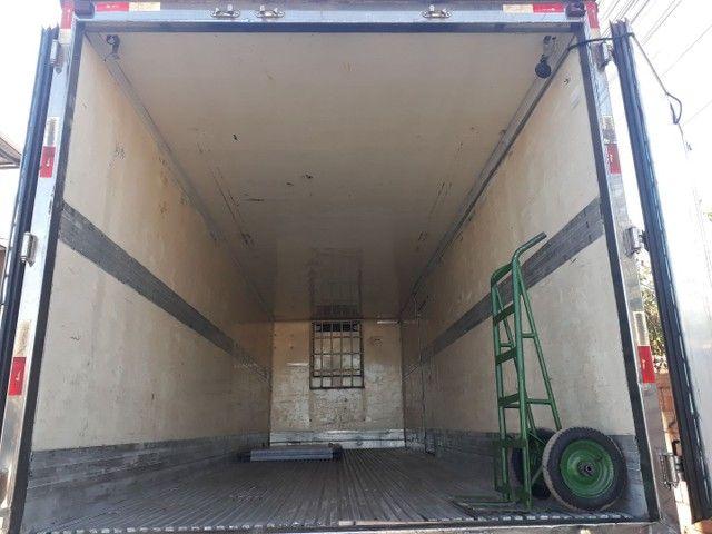 Caminhão iveco - Foto 3