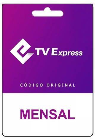 Tv express