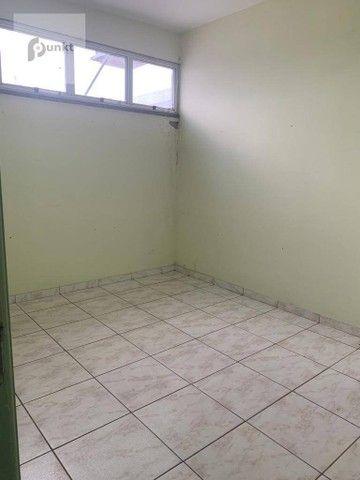 Prédio, 900 m² - venda por R$ 2.000.000,00 ou aluguel por R$ 14.000,00/mês - Adrianópolis  - Foto 6