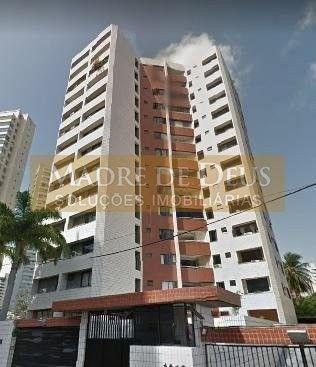 Apartamento aldeota 4 quartos (venda)